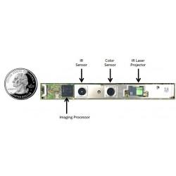 Intel F200 RealSense 3D掃描與立體攝影機 (短距離型)