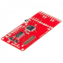 Intel Edison Arduino 介面擴展板