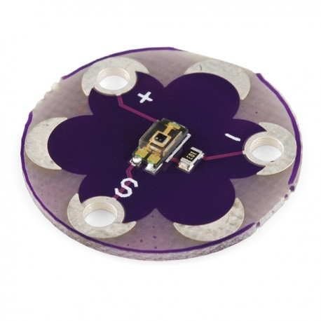 LilyPad 光感測器