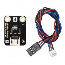 類比環境光線感測器 (Arduino兼容)