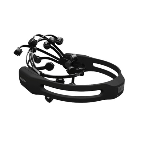 頭戴式腦波感測器 (Emotiv 研究版)  (Email詢價)