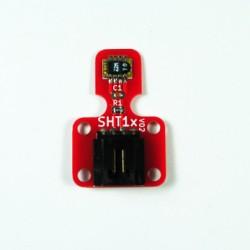 Arduino 電子積木 數字溫溼度感測器 SHT10 SHT1x