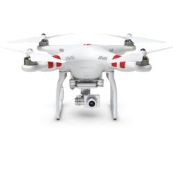 DJI Phantom 2 Vision + 四軸空拍飛行器(雙電池加強版)