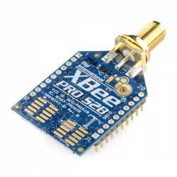 XBee Pro 63mW Wire Antenna 通訊模組 - Series 2 (ZB)