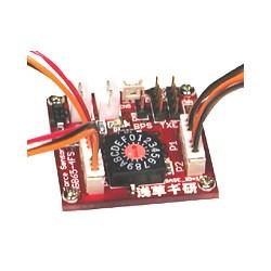 4點感壓sensor AGB65-4FS感測器(單顆) (庫存數:2)