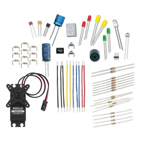 Whats a Microcontroller?什麼是微處理器