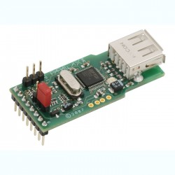 Memory Stick Datalogger 模組