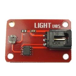 光敏電阻/光線感測器 (庫存數:16)