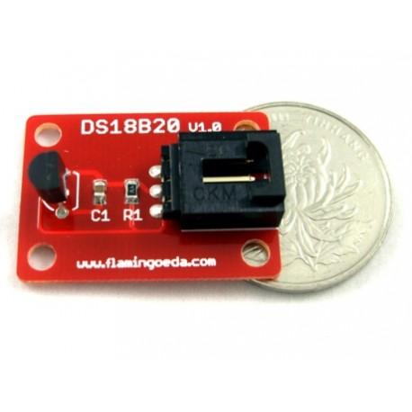 數位環境溫度感測器 (庫存數:8)
