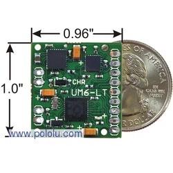 CHR-UM6-LT 方向感測器