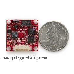 OS5000-S具角度補償電子羅盤(RS232介面)