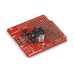 Ardumoto 馬達驅動擴充板