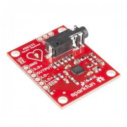 AD8232 心跳監測器