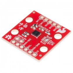 LSM6DS3 6自由度感測模組