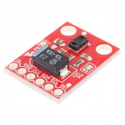 APDS9960 RGB手勢感測器
