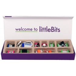 Littlebits Base Kit 基礎互動套件