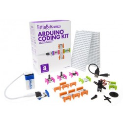 Littlebits Arduino 程式語言套件
