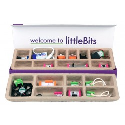 Littlebits Premium Kit 豪華套件