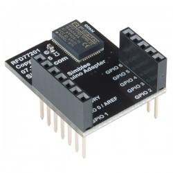 RFduino - Simblee 控制器