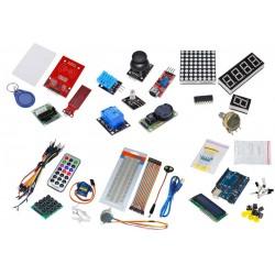 ArduinoRFID 學習套件