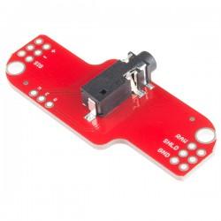 MyoWare 感測線擴充板