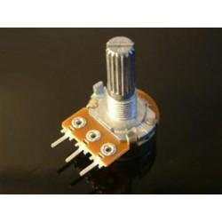 A10K 可變電阻 (10 KΩ)