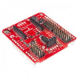 Ludus 無線原型擴充板