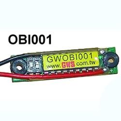 On-Board鋰電電壓偵測器