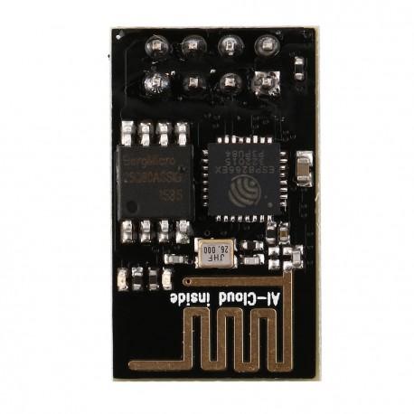 CGGs_Arduino ESP8266 串口WiFI模組 (ESP-01)