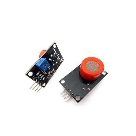 CGGs_一氧化碳氣體感測器