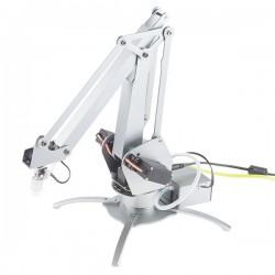 uArm Metal 桌上型機械手臂 (豪華版)