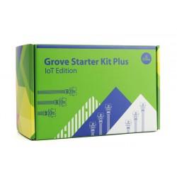 Grove Starter Kit Plus - IOT Edition 入門套件