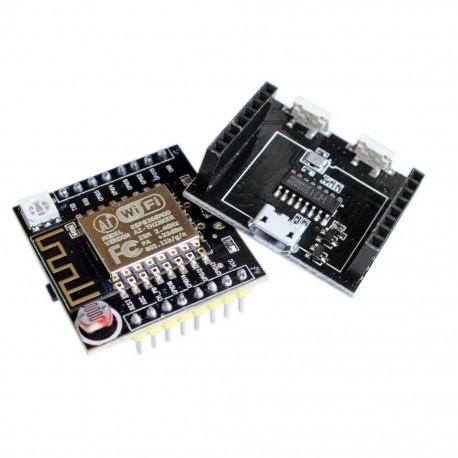 esp8266 机智云开发板 esp-12f 开发板 / nodemcu