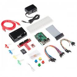 Raspberry Pi 3 入門套件 (歐美進口)