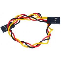 Arduino 感測器連結線 3Pin 雙頭杜邦線 30CM