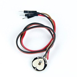 脈搏心率心跳感測器 Pulse Sensor / Arduino / 樹莓派