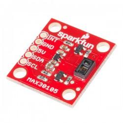 Particle Sensor Breakout MAX30105 粒子傳感器