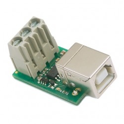 USB 轉 RS485
