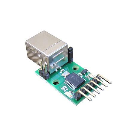 增強型USB to I2C介面轉換接頭