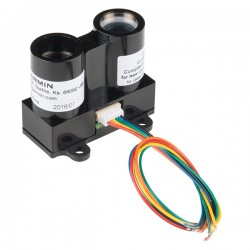 LIDAR-Lite v3 雷射測距儀