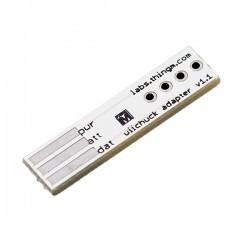 Arduino Wii轉換板