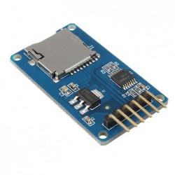 Arduino Micro SD卡模組 SPI接口