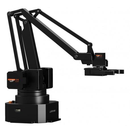 uArm Swift Pro 機械手臂 Blockly UFACTORY