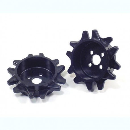SPRK-01履帶傳動用齒輪