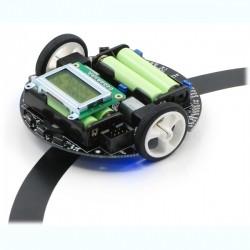3Pi迷宮循線機器人 (不含USB編譯器及傳輸線、中文手冊)