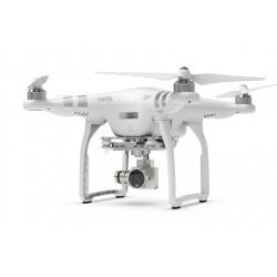 DJI Phantom 3 Advanced 空拍機遙控飛機飛行器