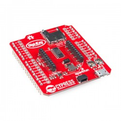 Pioneer IoT Add-On Shield