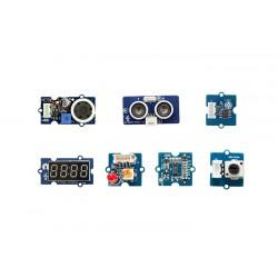 Grove系列 micro:bit 開發套件 含擴展板