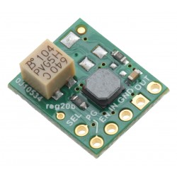 3.3V升壓/降壓型穩壓器(S9V11F3S5CMA)