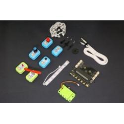 Boson Starter Kit for micro :bit造物粒子入門套件